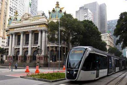 Brasil: Seis espectaculares palacios en Río de Janeiro