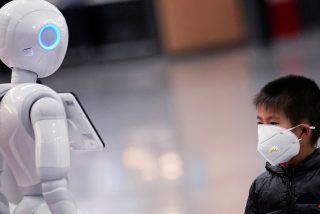 Tecnología contra el coronavirus: ¡Drones, robots, aplicaciones y más!