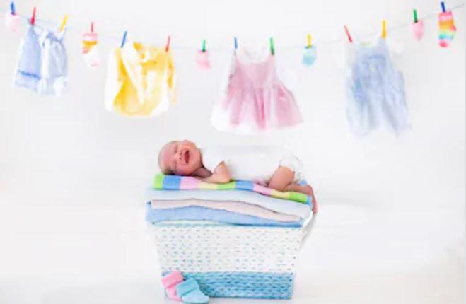 Ropa para bebé recién nacido