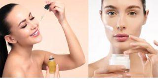 Diferencias entre serums y cremas