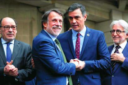 La mordaza de los millonarios de Planeta a Alfonso Ussía deja claro quiénes son los medios lacayos de la casta comunista