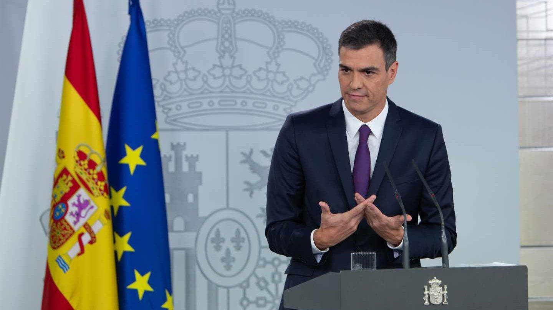"""F. A. Juan Mata Hernández: """"Y el Presidente, al fin, presidió"""""""