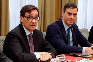 El Gobierno de Sánchez 'resucita' a 2.000 fallecidos por el COVID-19: el último dislate en las cifras de Illa