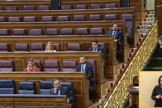 Pablo Casado muestra su apoyo a Pedro Sánchez pero le reprocha su falta de autocrítica: