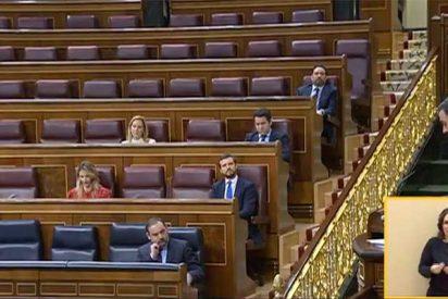 Casado apoya el plan económico contra el coronavirus pero reprocha a Sánchez su falta de autocrítica: