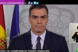 A la cuarta tampoco irá la vencida: Pedro Sánchez vuelve a retrasar una comparecencia que esperan todos los españoles y aumenta la desconfianza sobre su Gobierno