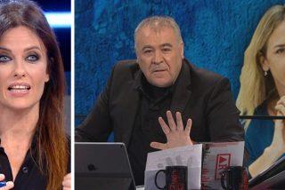Cristina Seguí, 'a muerte' con Álvarez de Toledo en su cruzada contra laSexta: publica un vídeo que hunde al 'imparcial' Ferreras