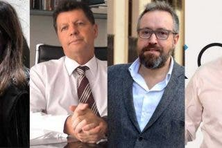 El digital izquierdista CTXT acusa a Cristina Seguí, Girauta, OKDiario y Periodista Digital de tratar de