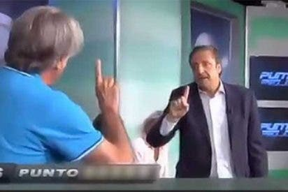 Siro López desvela durante la cuarentena por qué abandonó a Pedrerol: