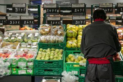 """Reponedor de supermercado en tiempos de coronavirus: """"Hay quien compra tonterías o va en pareja, ¡que está prohibido, hombre!"""""""