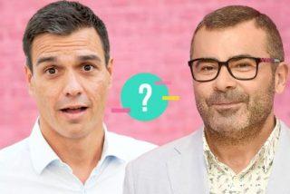 Conmoción en Telecinco: Pedro Sánchez le da un palo económico millonario a Jorge Javier Vázquez