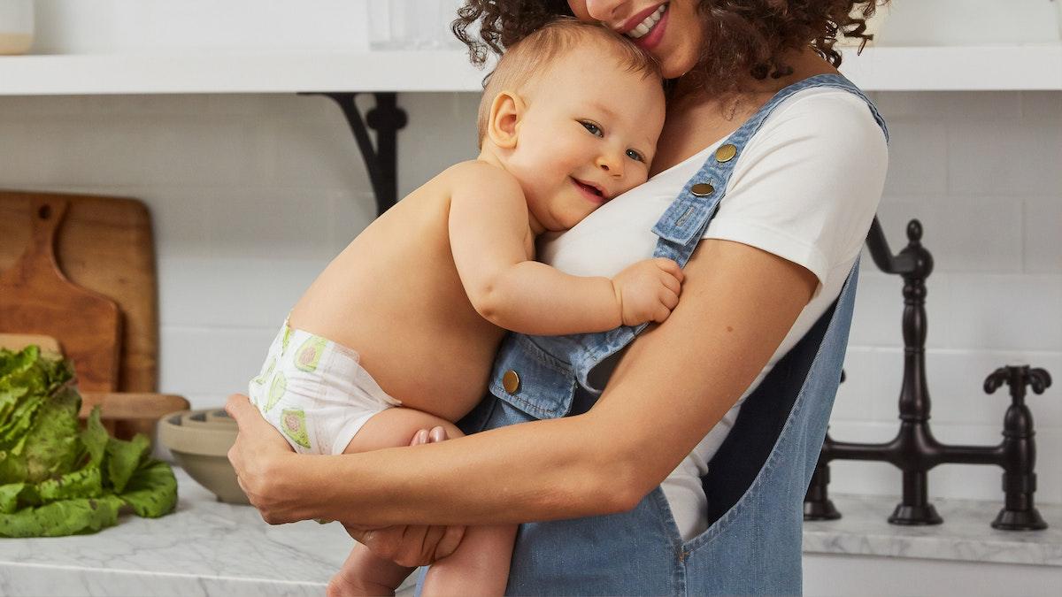 Atenciones y cuidados durante la lactancia materna