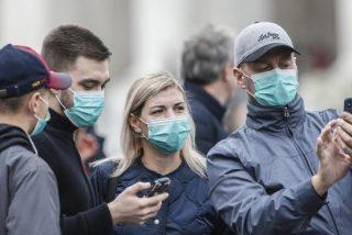 Francia acaparó un millón de mascarillas que estaban destinadas a España e Italia