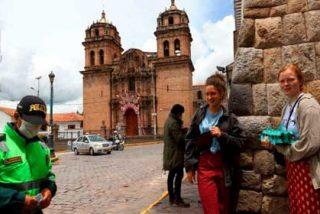 Coronavirus: Doce mil turistas extranjeros permanecen varados en el Perú