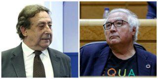 """Alfonso Ussía le hace un traje a medida al """"mamarracho"""" ministro Castells"""