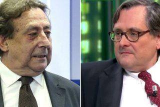 Marhuenda claudica ante Sánchez y 'decapita' a Alfonso Ussía para que Atresmedia pueda recibir subvenciones