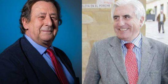 Enric Sopena 'resucita' para sumarse a los ataques del rojerío a Alfonso Ussía: