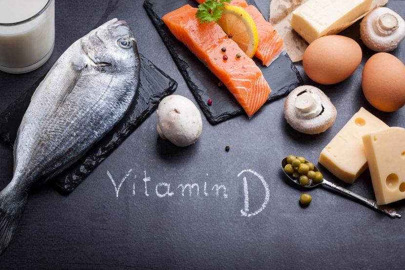 Los alimentos con vitamina D que debes consumir para compensar que no puedes salir de casa y no tomas el sol