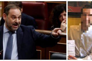 Exclusiva: El vigilante sancionado por el 'Delcygate' planta cara al expediente impulsado en su contra por el Gobierno Sánchez