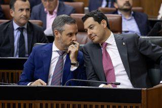 Andalucía logró superávit en 2019 con el Gobierno del cambio