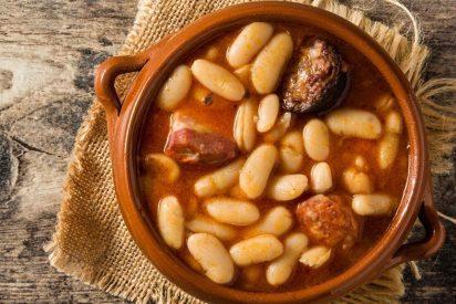 Fabada asturiana: La receta tradicional