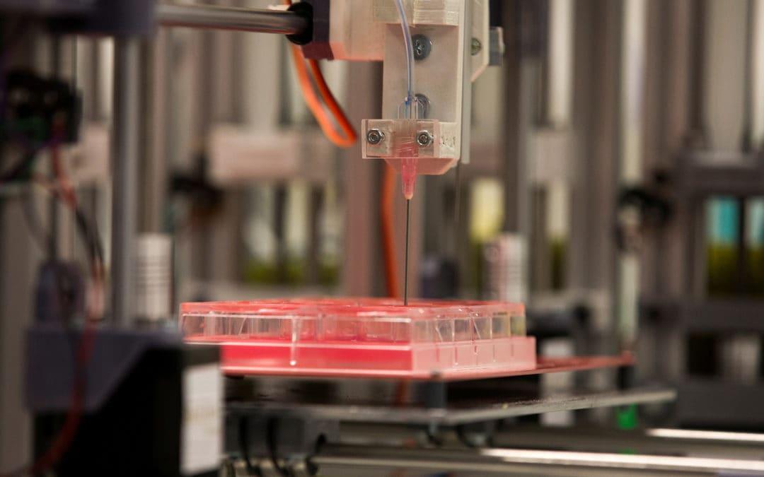 ¿Qué es la impresión 3D y por qué es tan importante en la lucha contra el coronavirus?