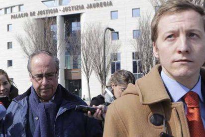 La justicia española condena a Ángel Vicay con 8 años de cárcel por el 'caso Osasuna'