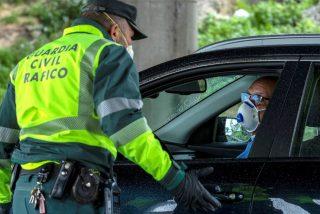 El bulo rodante del coronavirus: la Guardia Civil no reparte permisos para desplazarse libremente