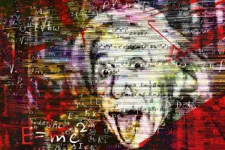 Albert Einstein: así organizaba su tiempo y por qué a veces se olvidaba hasta de comer