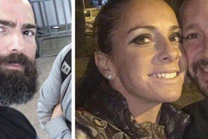 La sentencia en Crimen de la Guardia Urbana de Barcelona: 25 años para Rosa Peral y 20 para Albert López