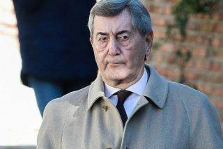 Muere Alfonso Cortina víctima del coronavirus: fue presidente de Repsol entre 1996 y 2004