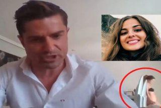 EXCLUSIVA / Alfonso Merlos ya no sale con Marta López y la chica 'en bragas' es la reportera Alexia Rivas