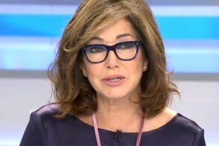 La estupefacción de Ana Rosa ante una multa de 601 euros por ir a la compra: