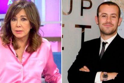"""""""Esto es un escándalo"""": Ana Rosa, indignada al conocer que el Gobierno ignora a los productores de test del COVID-19 españoles"""