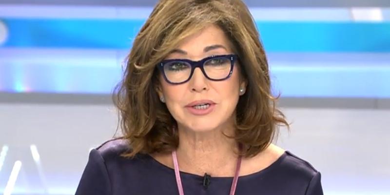 """La estupefacción de Ana Rosa ante una multa de 601 euros por ir a la compra: """"Me parece una pasada"""""""
