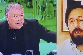 Un científico de Harvard le rompe la entrevista a Ferreras culpando de dos errores gigantescos a Sánchez con el COVID-19