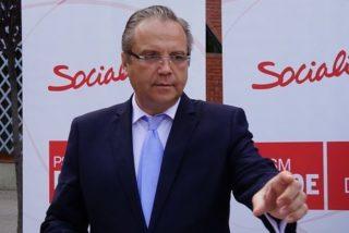 """El vídeo del socialista Carmona confesando que el PSOE 'enchufa' aliados en laSexta y le """"teledirige"""" en las tertulias"""