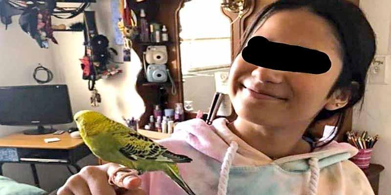 """Asesinan a una niña de 13 años en su casa en medio de la cuarentena: """"Tenía signos de violencia en el rostro"""""""