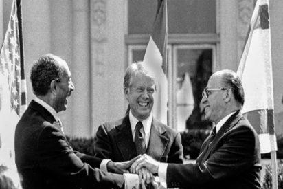 """Germán Gorraiz Lopez: """"Palestina e Israel: ¿Dos Naciones, una esperanza?"""""""