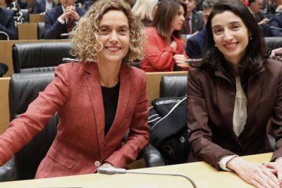 Batet y Llop se ríen de los españoles: el Congreso y el Senado repartirán un millón de euros en dietas de desplazamiento... ¡¡¡en pleno confinamiento!!!