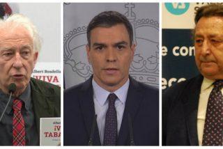 Albert Boadella le deja botando a Alfonso Ussía la percepción más espeluznante sobre Pedro Sánchez