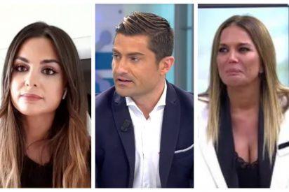 Alfonso Merlos se disculpa con Marta López en TV: