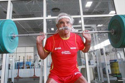 Muere a los 81 años Bernardino Lombao, que fue entrenador de Aznar, víctima del coronavirus