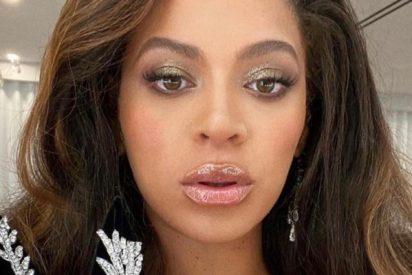 """Una estrella de Mediaset imita a Beyoncé: """"Una diva y una mamarracha"""""""