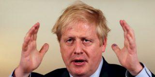Boris Johnson decreta el confinamiento total en Reino Unido, para frenar la avalancha de muertos por Covid