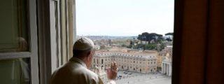 El Vaticano prepara la desescalada a partir del 4 de mayo