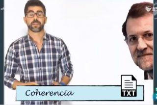 TVE adoctrina: El Gobierno utiliza La 2 para ridiculizar a Rajoy en un programa para jóvenes y luego dice que ha sido un «un error involuntario»