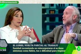 """Inda vapulea con la hemeroteca a la sanchista Angélica Rubio: """"¡Tú pedías la dimisión de Rajoy por la muerte de un perro!"""""""