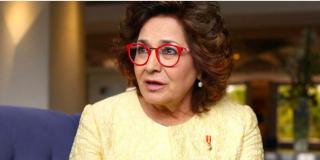 Entrevista a Carmen Riolobos (PP):