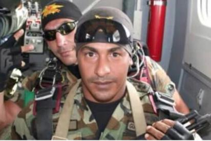 La dictadura chavista desaparece al mayor Abraham Suárez Ramos: una de las voces militares contra Maduro